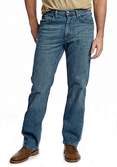 Lee Premium Select Classic Straight Leg Jeans