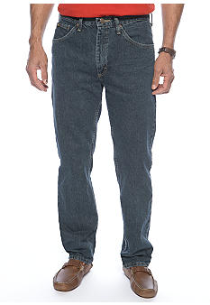 Lee Regular Straight Leg Jeans