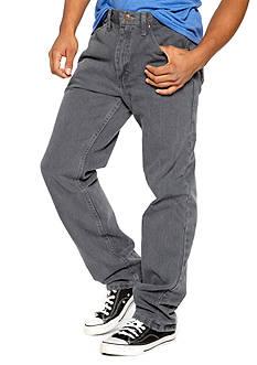 Lee Regular-Fit Straight Leg Jeans