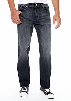 Lee Modern Series Regular-Fit Straight Leg Jeans