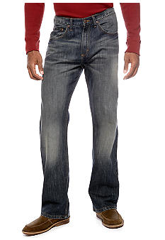 Lee® Relaxed Bootcut Dungaree Jeans