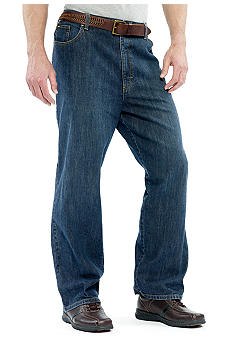 Lee® Big & Tall Loose Straight Leg Jeans