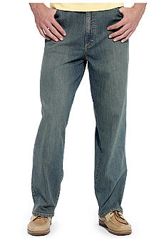 Lee Big & Tall Loose Straight Leg Jeans