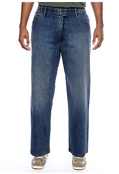 Lee Big & Tall Premium Select Straight Leg Jeans