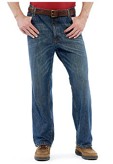 Lee Big & Tall Relaxed Fit Jeans