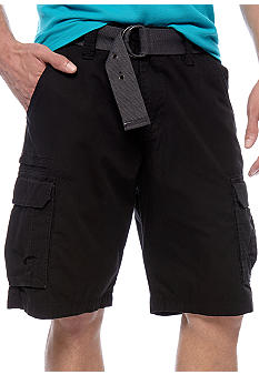 Lee Compound Cargo Short
