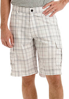 Lee Performance Print Cargo Shorts