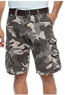 Lee® Big & Tall Wyoming Cargo Shorts
