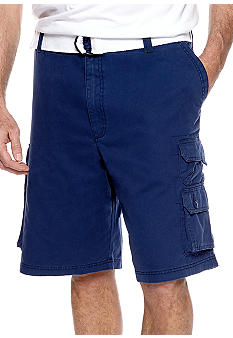 Lee Big & Tall Wyoming Cargo Shorts