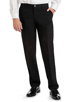 Lee Big & Tall Freedom Flat Front Pants