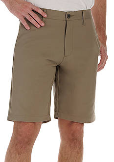 Lee Big & Tall Performance Series Traveler Flat-Front Shorts