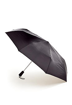 Totes Isotoner Blue Line Umbrella