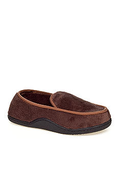 Saddlebred Micro Terry Slip-On