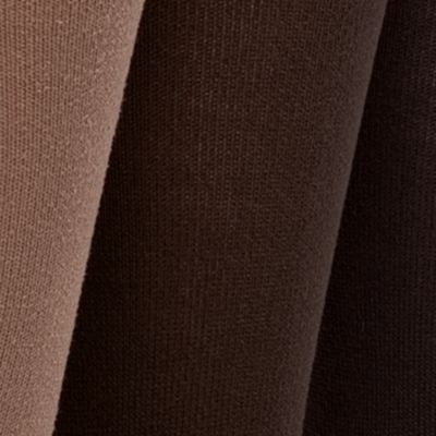 Guys Dress Socks: Brown Assorted Polo Ralph Lauren Super Soft Socks - 3 Pack