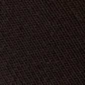 Designer Socks for Men: Black Polo Ralph Lauren Classic Cotton Crew Socks - Single Pair