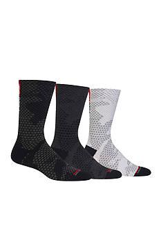 Polo Snow Camo Crew Socks - 3 Pack
