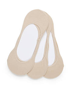 Polo Ralph Lauren Liner Dress Socks - 3 Pack