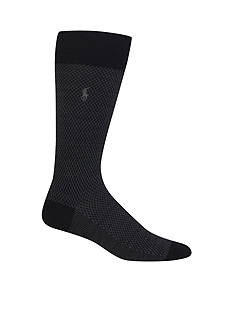 Polo Ralph Lauren Nailhead Slack Socks - Single Pair