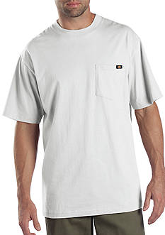 Dickies Short Sleeve Pocket T-shirts - 2 Pack