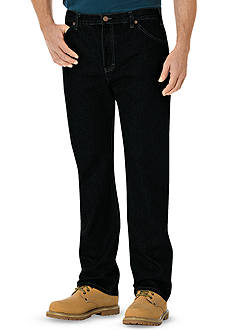 Dickies Regular-Fit Straight Leg 6-Pocket Jeans