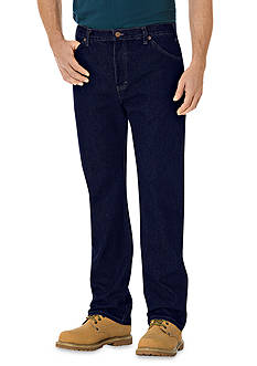 Dickies Regular-Fit Straight Leg 6-Pocket Pants