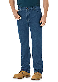 Dickies Regular-Fit 6-Pocket Straight Leg Jeans