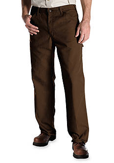Dickies Relaxed Duck Jeans - Available in Extended Sizes