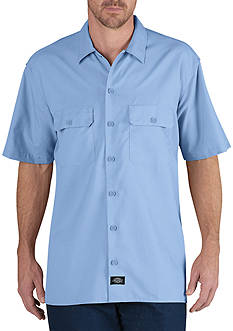 Dickies SHORT SLEEVE ULTIMATE WORK SHIRT