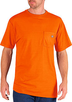Dickies Short Sleeve Dri Release Performance Tee