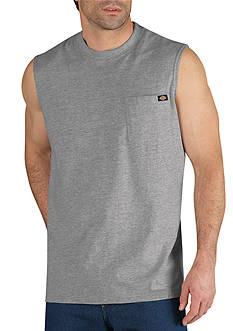 Dickies Sleeveless Pocket T-shirt
