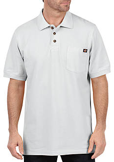 Dickies Short Sleeve Performance Polo