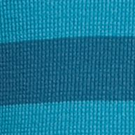 Men's Red Camel®: Teal Steel Red Camel Striped Thermal Tee