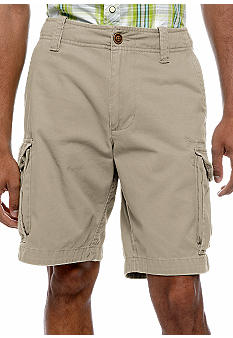 Red Camel® Cargo Shorts