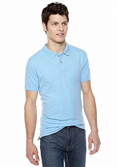 Red Camel® Solid Polo