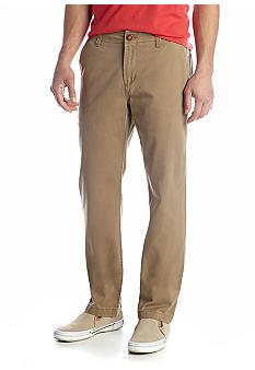 Red Camel Fashion Twill Pants