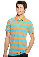 Red Camel® Rugby Stripe Polo