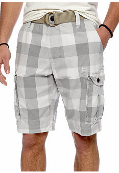Red Camel Twilled Color Cargo Short