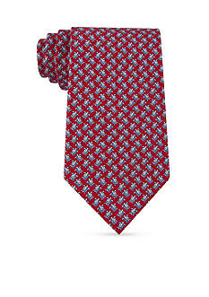 Tommy Hilfiger Crawling Turtles Tie