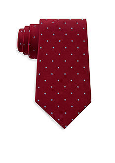 Tommy Hilfiger Spaced Out Dot Tie