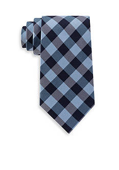 Tommy Hilfiger Colorful Grid Tie