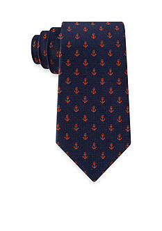 Tommy Hilfiger Ship Shape Anchor Tie