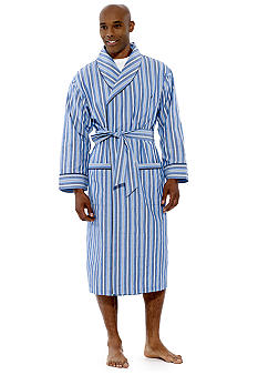 Nautica Sultan Stripe Robe