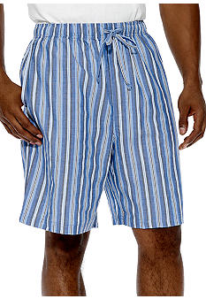 Nautica Sultan Stripe Sleep Shorts