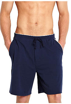 Nautica Anchor Sleep Shorts