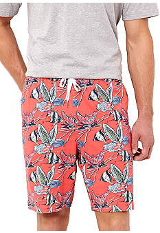 Nautica Clown Fish Sleep Shorts