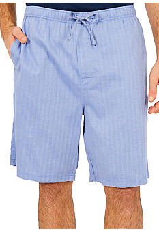 Nautica Captain's Herringbone Shorts
