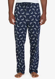 Nautica Lightweight Lounge Pants