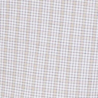 Nautica Men Sale: Bright White Nautica Mini Plaid Lounge Shorts