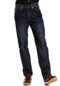 Levi's 505 Navarro Stretch Jeans