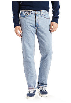 Levi's Red Tab 505 Regular Fit Jeans